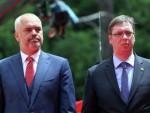 РАМА ПОРУЧИО ТАЧИЈУ: Не долази на утакмицу Србија-Албанија