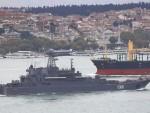 ЛАЗАНСКИ: Руси преварили Запад у Сирији