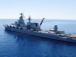 МОСКВА: Руска флота у Средоземном мору могла би да се укључи у борбу против ИД