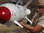 ХИРУРШКИ ПРЕЦИЗНИ: Чиме су опремљени руски авиони у Сирији