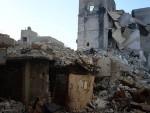 САМО ПРОПАГАНДА: Нетачни наводи о погибији руских војника у Сирији