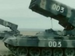 """ЗАПАДНИ ПОСМАТРАЧИ ЗАБРИНУТИ: Руско """"Горуће сунце"""" спремно за рат са ИД (ВИДЕО)"""