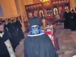 МАНАСТИР ДОБРУН: Сахрањен митрополит Николај
