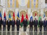 МОСКВА: Путин добија све већу подршку у свијету за борбу против тероризма