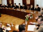 БЕОГРАД: Завршен састанак државног и црквеног врха и САНУ