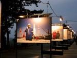 СВЕТЛА ДАЛЕКОГ СВЕТА: Северни пол на Калемегдану