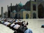 СИРИЈСКИ ВРХОВНИ МУФТИЈА: Русија никада није ратовала против ислама