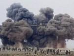УДАРАЦ У ЦЕНТАР: Руски авиони разнели камп који ствара терористе