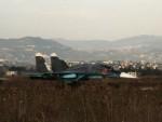 ЕКСКЛУЗИВНО: Руска ваздушна база у Сирији
