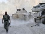 СИРИЈА: У току велика мобилизација за копнену офанзиву