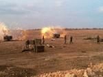 НА ТАЛАСУ РУСКИХ БОМБАРДЕРА: Сиријска армија почела офанзиву великих размера