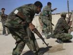 ДАМАСК: Слање копнених снага САД је чин агресије