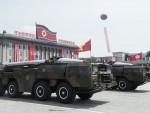 ПЈОНГЈАНГ: У Северној Кореји се одржава војна парада