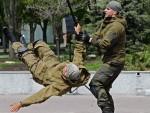 """""""ПРСА У ПРСА"""": руски специјалци надјачали америчке"""