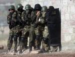 НАЈБОЉИ ОД НАЈБОЉИХ: Дан специјалних снага Русије