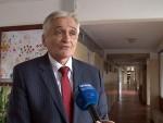 """ШПИРИЋ: Нема мјеста """"босанском језику"""" на посланичким мониторима"""