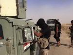 РУСИ НА ПРАГУ: Терористи евакуишу своје породице у Ирак