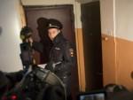 ТЕРОРИСТИ ИЗ СИРИЈЕ: Припремали напад у Москви, обучавани у ИД