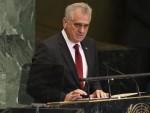 НИКОЛИЋ: УН да се супротставе пријему Косова у УНЕСКО