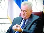 БЕОГРАД: Састанак у Председништву о позицији Србије