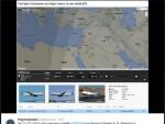 ТРАГЕДИЈА: На Синају се срушио руски путнички авион