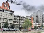 ТЕШКО СЕ ДИШЕ: Највеће невоље с ваздухом имају Ужице, Ваљево и Лозница