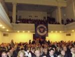 ЗАЈЕДНО КРОЗ ВЕКОВЕ: Скуп о вишевековној сарадњи Србије и Русије у Руском дому
