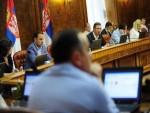 КАЗНА ЗА ДИПЛОМАТУ: Албански амбасадор пола године без контакта са српским званичницима
