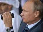 НА ВЕЛИКА ВРАТА: Како је Путин поново постао кључна фигура светске политике
