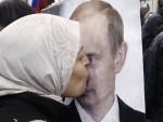 СИРИЈЦИ: Руси су наши јунаци