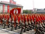КИМ ЏОНГ УН НА ПАРАДИ У ПЈОНГЈАНГУ: Сјеверна Кореја спремна да се бори у било којој врсти рата који би повели амерички империјалисти