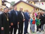 К. ДУБИЦА: Отворен Православни вртић и коначиште
