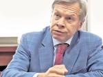 ПУШКОВ: Нападом на Русију Ђукановић се правда пред Западом