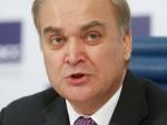 АНТОНОВ: ИД планира да се шири у централну Азију