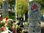 КРАГУЈЕВАЦ: Гробове црвеноармејаца, ослободилаца, ипак неће прекопавати због неплаћених накнада!