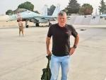 ЛАЗАНСКИ У СИРИЈИ: Руси су дошли да остану