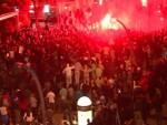 ИСПРЕД РОК ДО СУБОТЕ: Завршен протест у Подгорици, ултиматум Ђукановићу