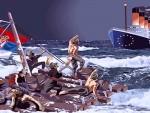 УЦЕНЕ БЕЗ КРАЈА: Треба ли Србији карта за Титаник