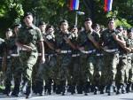ПAНЧEВO: Oбележен Дан Специjалне бригаде и 10. година од формирања