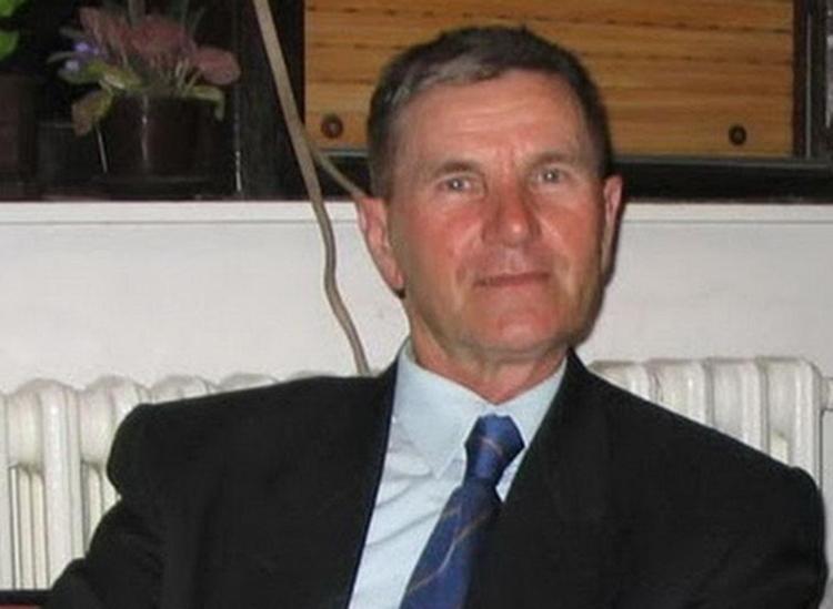 Salih Selimovic