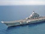 "МОСКВА: Крстарица ""Адмирал Кузњецов"" добиће нове авионе"