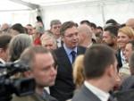 ВУЧИЋ: Говори се о наоружавању Србије а о региону се ћути