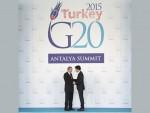 Г20: Упозорење на акутни и све већи прилив терориста