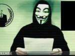 """ОБЕЋАВАЈУ """"МАСОВНЕ САЈБЕР НАПАДЕ"""": Анонимуси прогласили """"тотални рат"""" против ИД (ВИДЕО)"""