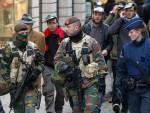 БЕЛГИЈА: Брисел под узбуном највишег нивоа: Због могућег терористичког напада блокиран метро