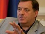 ДОДИК: Амбасада САД у Сарајеву је напала Дан РС, она је повредила и Републику Српску и српски народ
