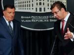 РЕФЕРЕНДУМ: Вучић неће притискати Републику Српску