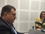 ДОДИК: Русија је поуздан заштитник Дејтона