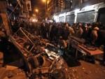 ЛИБАН: Исламска држава преузела одговорност за напад у Бејруту, најмање 41 мртав