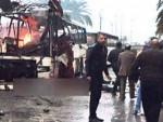 ПОГИНУЛО 14 ЉУДИ, 11 РАЊЕНИХ: Проглашено ванредно стање у Тунису